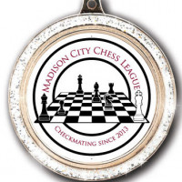 2021 City Chess Blitz Championship